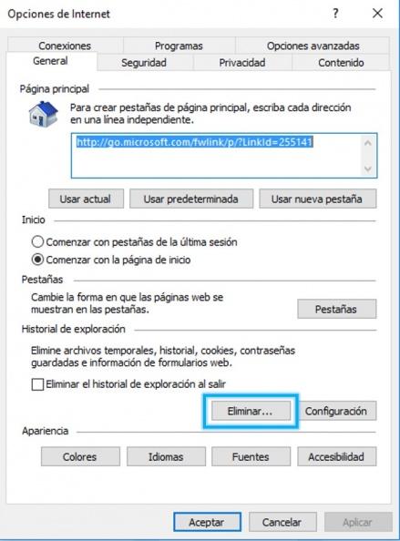 Anexo 5 Eliminar Internet Explorer