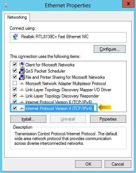 Anexo 7 IPv4